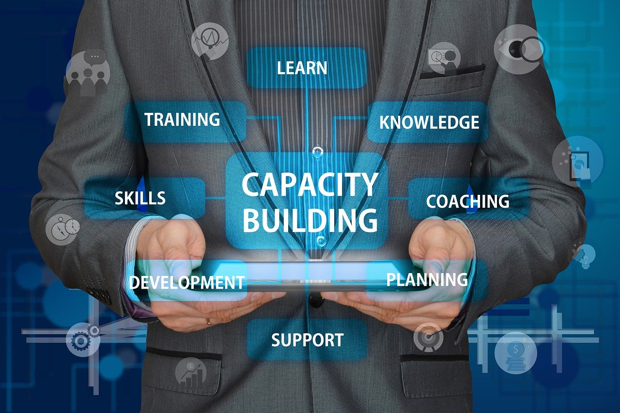CESED Capacity Building Workshop