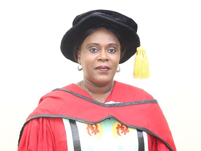 Dr. Dorcas Obiri-Yeboah