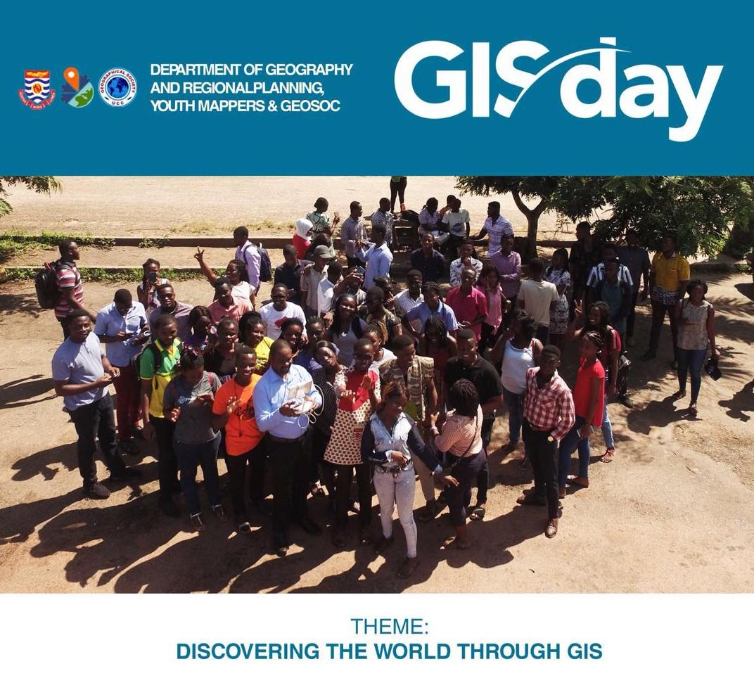 GIS Day Celebration
