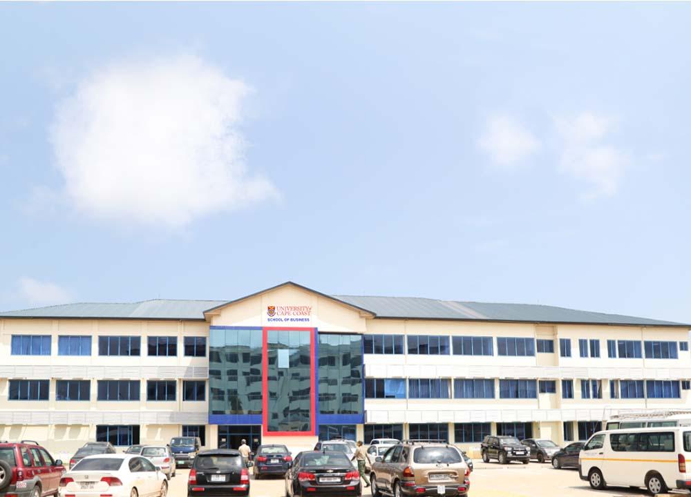 School of Business Complex