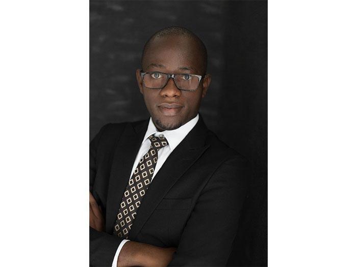 Ernest Aboagye