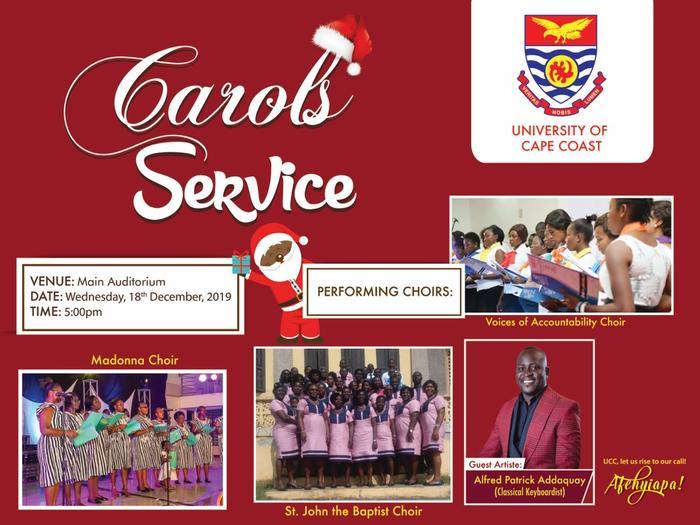 Carols Service