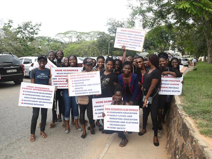 Home Economics Students Association