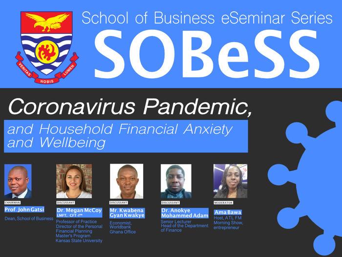 Discussants of the e-seminar