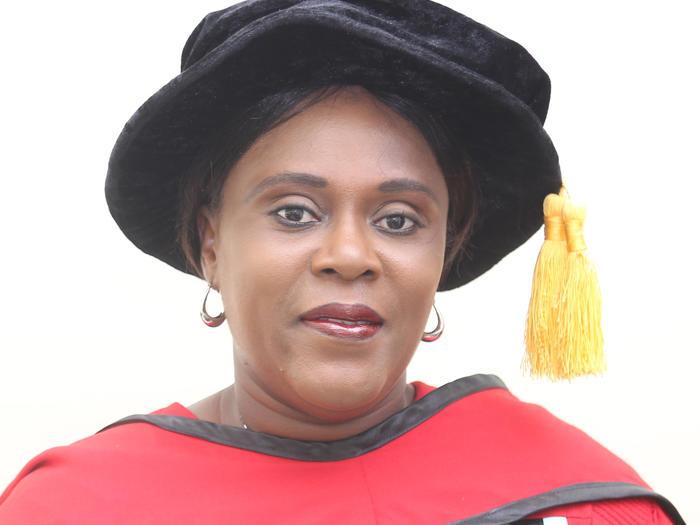 Dr. Mrs. Dorcas Obiri-Yeboah
