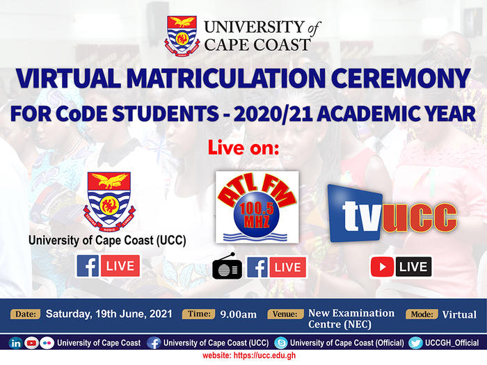 virtual matriculation