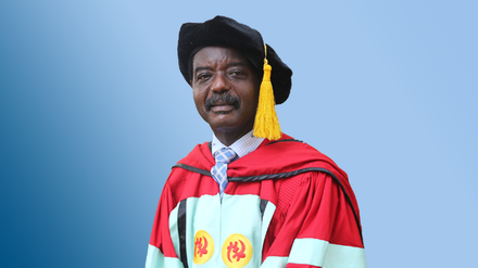 Joshua D. Owusu-Sekyere