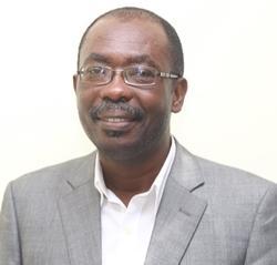 Prof. Ernest Kofi Davis