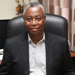 Prof. Francis Eric Amuquandoh