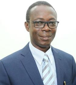 Prof. Johnson Nyarko Boampong