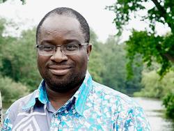 Prof. Frederick Ato Armah