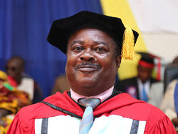 Prof. David Kofi Essumang