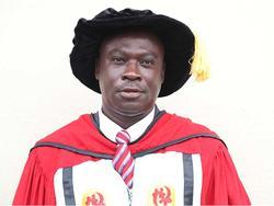 Prof. Kwame Agyei Frimpong
