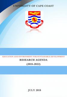 Research Agenda - July 2018