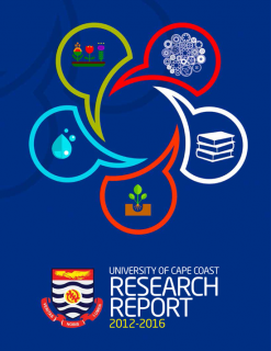 UCC Research Report Front Image