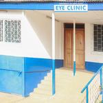 UCC Eye Clinic