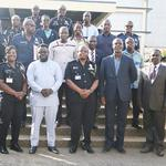 IGP with the team from UCC