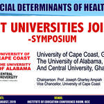 Joint Symposium poster